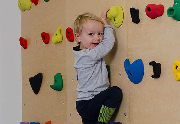 Physiotherapie für Kinder in Altdorf bei Landshut